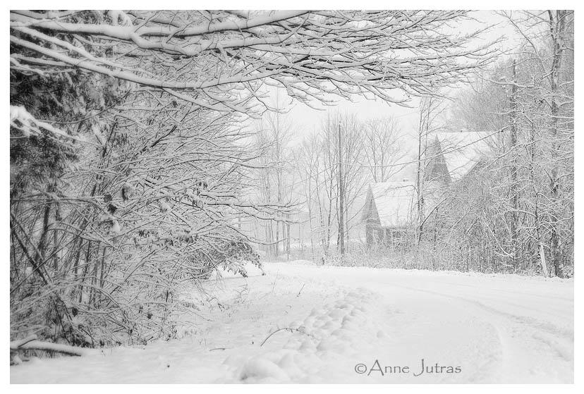 Première neige (3/4)