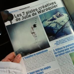 8 pistes créatives, inspirations, idées photos